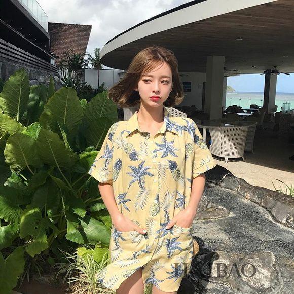 韩模特Taeri私照辑:身材火辣甜炸天,衣Q赞!